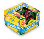 Ultimate Crayon Collection with Bluetiful