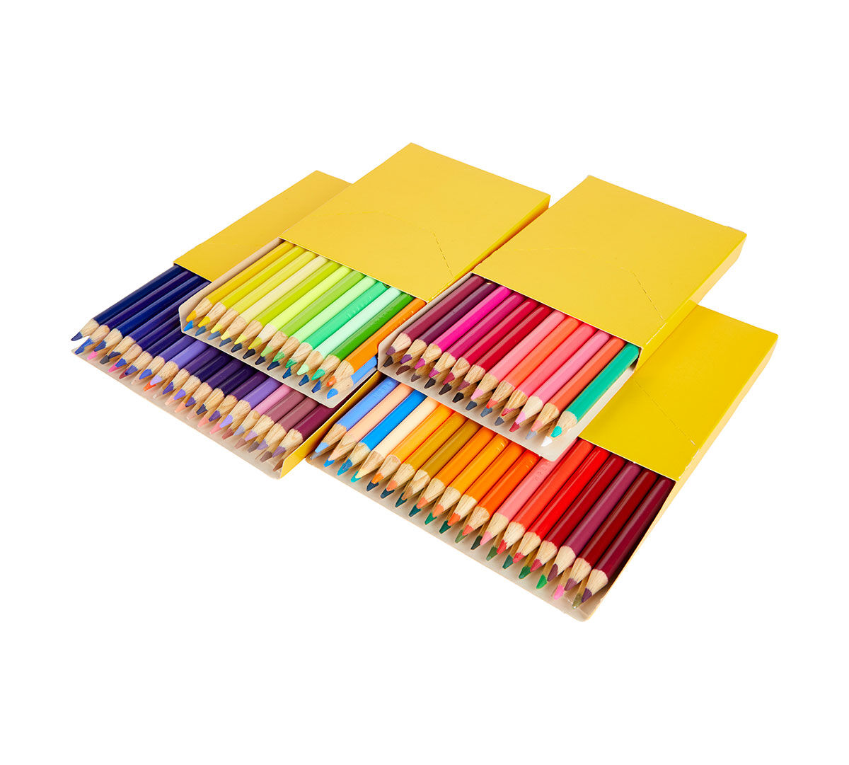120 ct. Colored Pencils, 120 different colors | Crayola