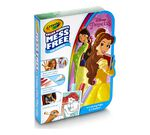 Color Wonder Mess Free On the Go, Disney Princess