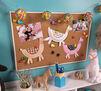 Paper Plate Llama Craft Kit