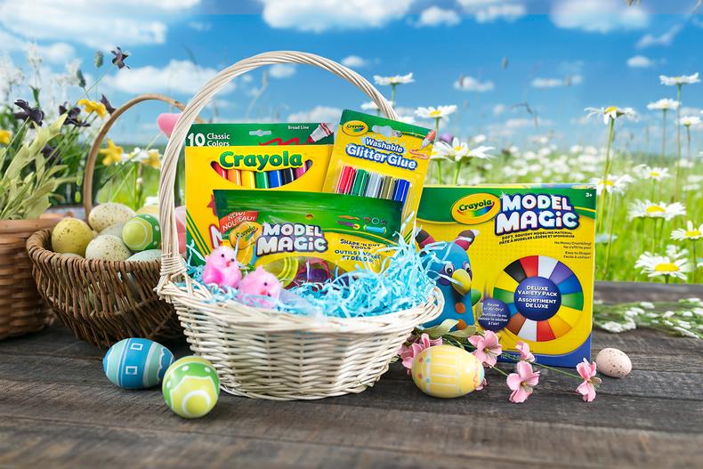 Easter Egg Ornaments Craft Kit