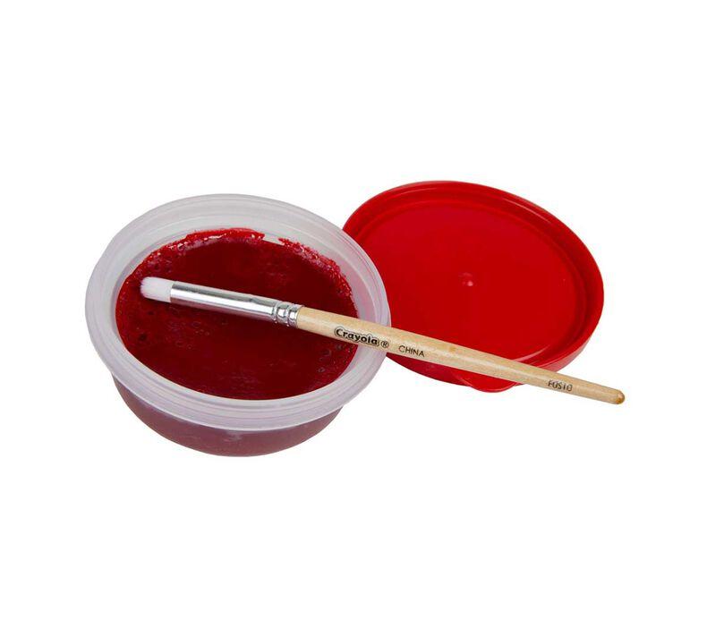 Spill Proof Washable Paint Set