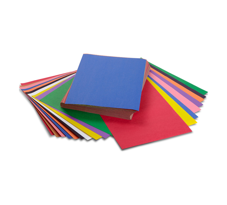 Construction Paper, 240 Count