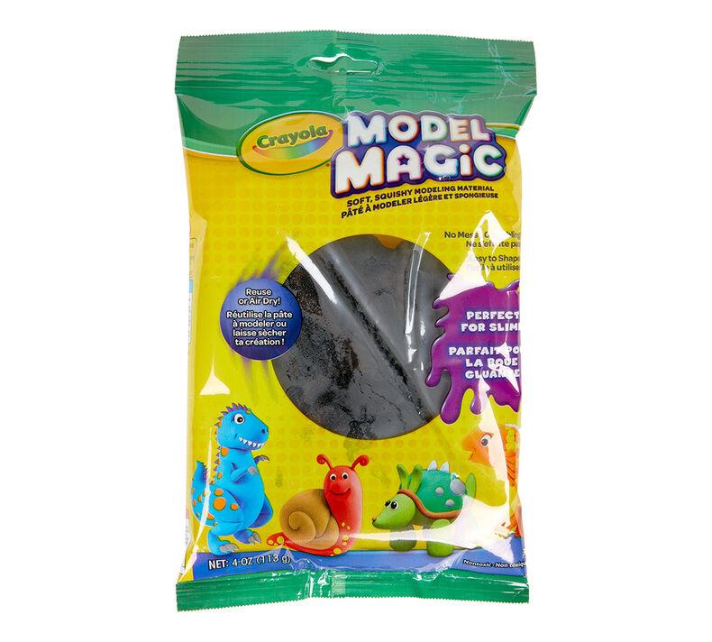 Model Magic 4-oz. Black