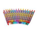 Twistables Colored Pencils, 30 Count Front View