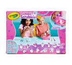 Scribble Scrubbies Tub Set front