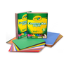 Construction Paper 240 ct. - 2 Pack Bundle with paper