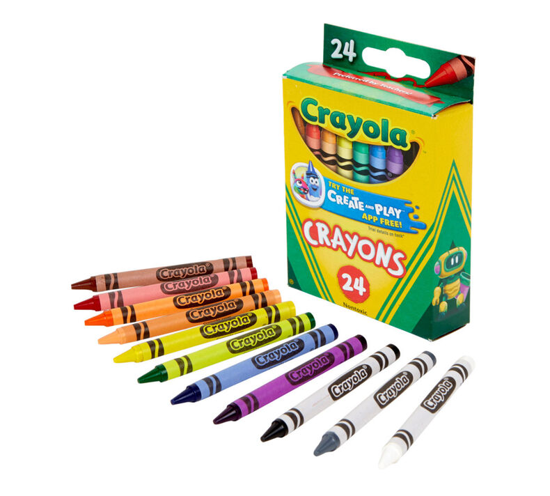 It's just a photo of Clever Crayola Coupons 2020 Printable