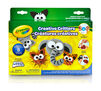 Model Magic Craft Kit Critter Creations Jungle front package