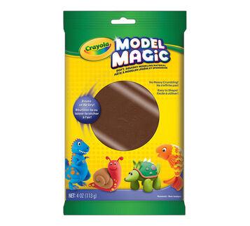 Model Magic 4 oz Pack, Assorted Colors