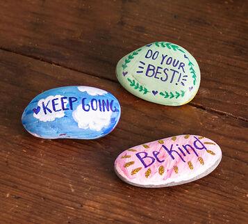 Kindness Rock Painting Kit