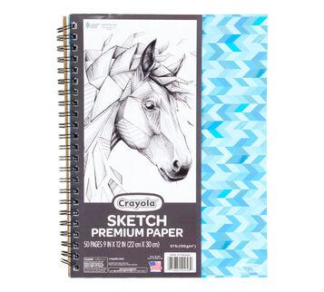 Crayola Sketch Pad