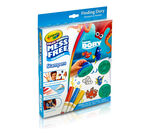 Color Wonder Mess Free Stampers, Finding Dory