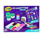 Model Magic Gooey Fun Party Set Products Included