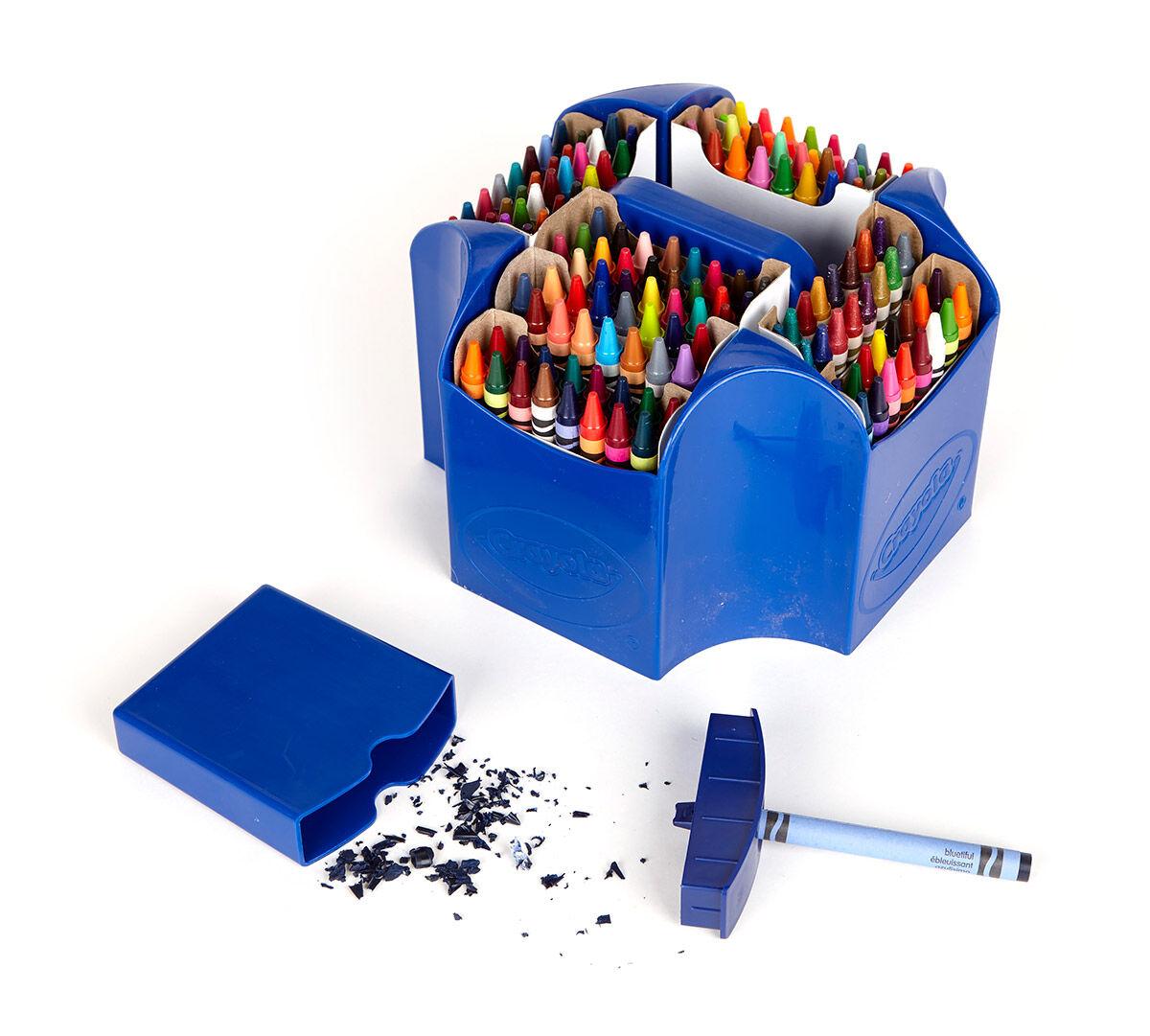 ultimate crayon collection with bluetiful crayola com meta