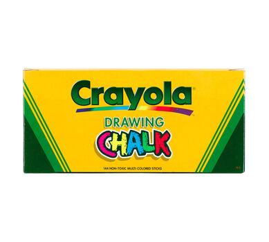 Drawing Chalk 144 ct.