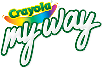Crayola My Way