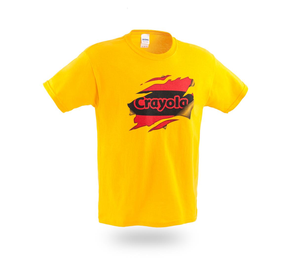 Crayola Super Tip T Shirt Crayola