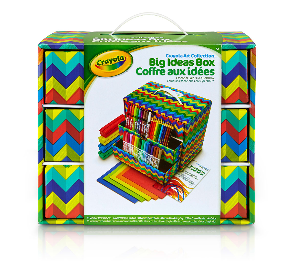Big Ideas Box