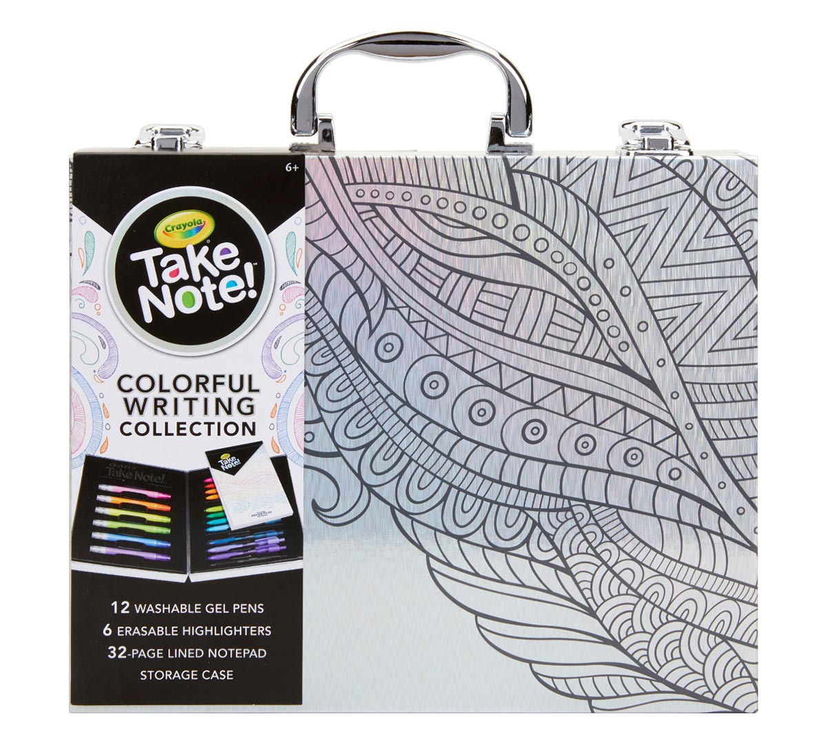 Take Note Colorful Writing Collection